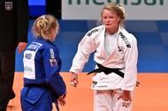 NK Judo