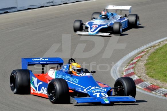 Historic Grand Prix 2015