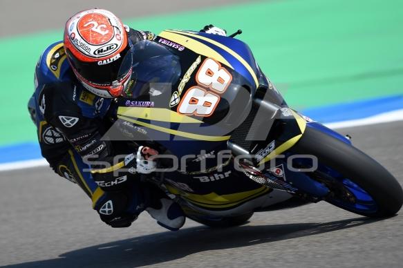 Dutch TT 2015