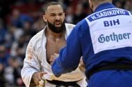 Judo Grand Slam Dusseldorf 2020