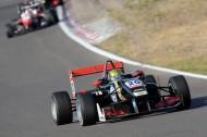 Formule 3 Zandvoort 2015