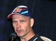 Maxxis Dakar Team 2015