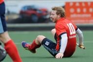 Heren Hurley vs HC Tilburg 2017