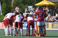 Hockey H1 Kampong vs Almere
