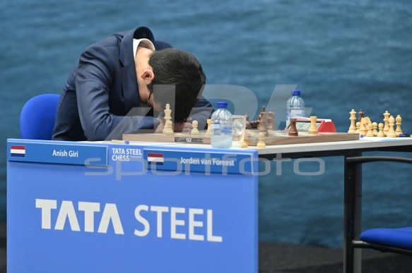 Tata Steel Schaaktoernooi 2020