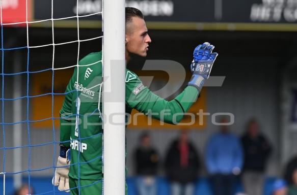 GVVV vs IJsselmeervogels 2019