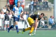 Hurley vs HC Den Bosch 2017