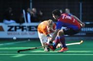 SCHC vs Bloemendaal 2017