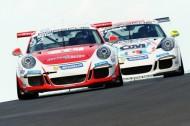 Porsche Carrera Cup Zandvoort 2015