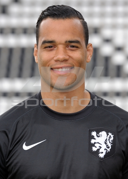 Dutch WC selection 2014