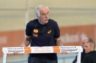 NK Indoor Meerkamp 2018