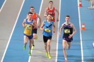 Atletiek NK Indoor 2018