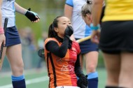 Hurley vs Oranje-Rood 2017