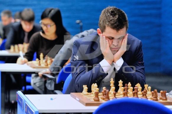 Tata Steel Chess 2016