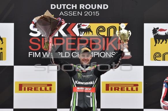 WK Superbike Assen 2015