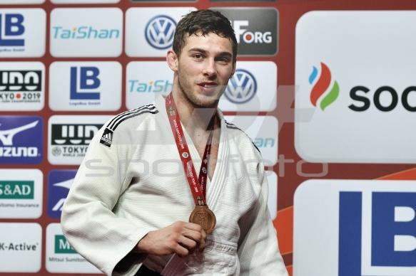 Judo GS Düsseldorf 2019