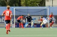 Kampong vs Tilburg heren 2018