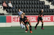 Dames Amsterdam vs Kampong 2018